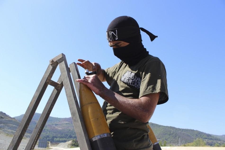 Syrian rebels release Lebanese pilgrims