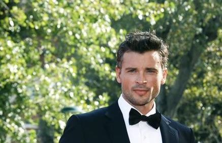 American actor/director Tom Welling's wife Jamie White has reportedly filed for divorce, after ten years of marriage. (Reuters)