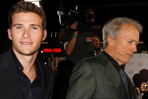Clint Eastwood's son Scott Eastwood is reportedly being considered for the role of Christian Grey. (Reuters)