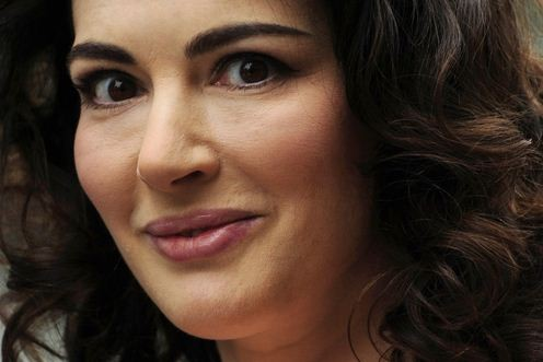 Nigella Lawson: Feminism Makes Women Feel Guilty and Affects their Cooking Skills/Reuters
