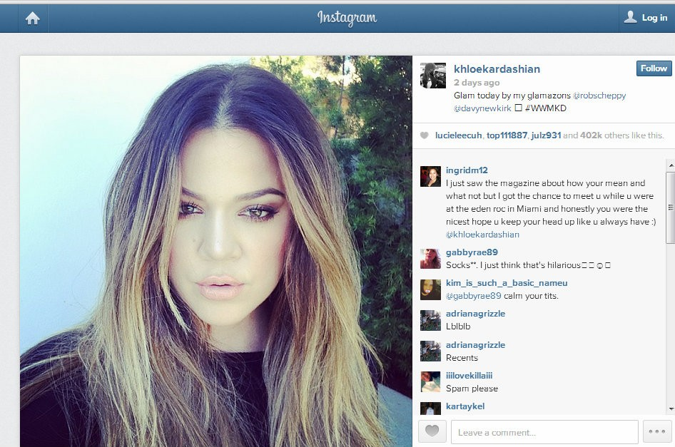 Khloe Kardashian hints at anger amid marriage woes with harsh Instagram message