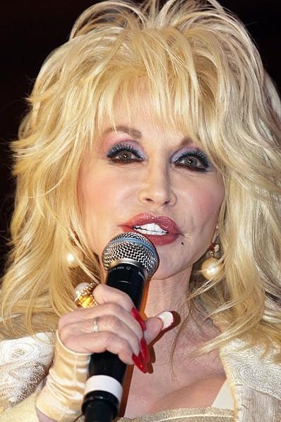 Dolly Parton returns to Australia in 2014 for 'Blue Smoke World Tour'