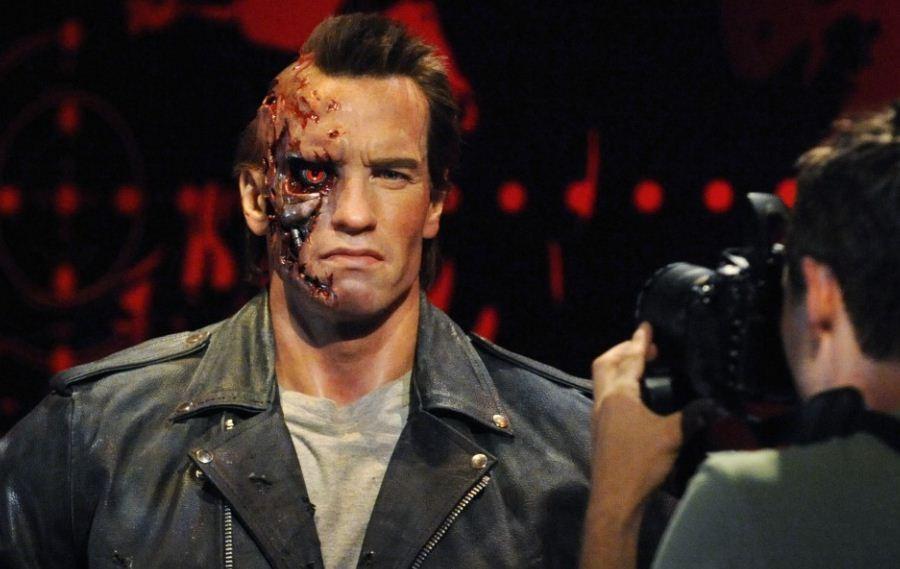 Arnold Schwarzenegger Rerecords His Iconic Catchphrases/Reuters