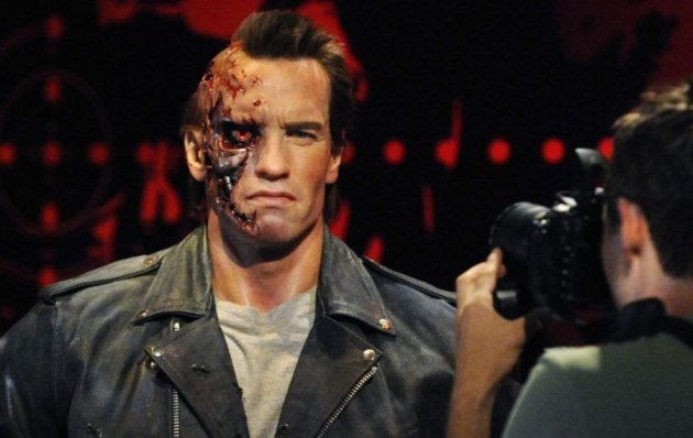 Arnold Schwarzenegger Rerecords His Iconic Catchphrases/Reuters