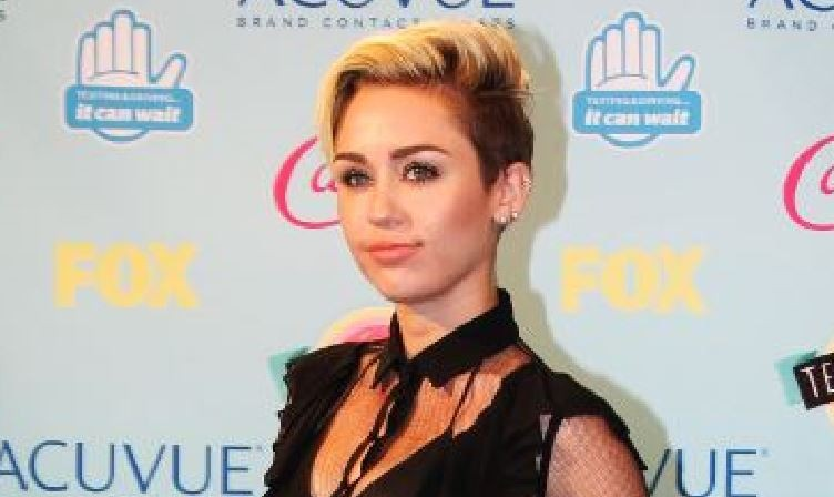 Miley Cyrus is reportedly smitten with Rolling Stone magazine photographer Theo Wenner. (Reuters)
