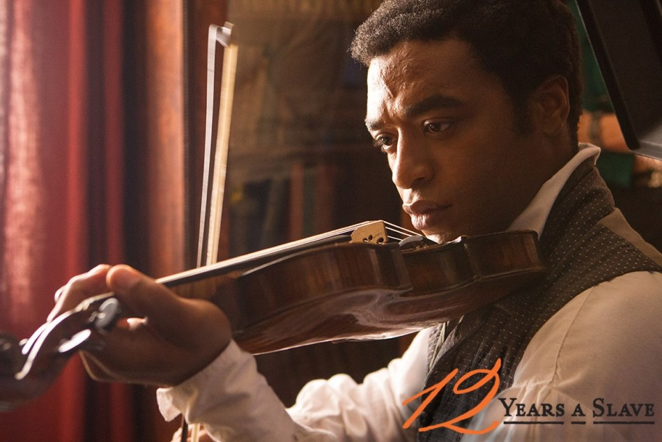 Chiwetel Ejiofor stars as Solomon Northup, a free black man who's abducted and sold into slavery
