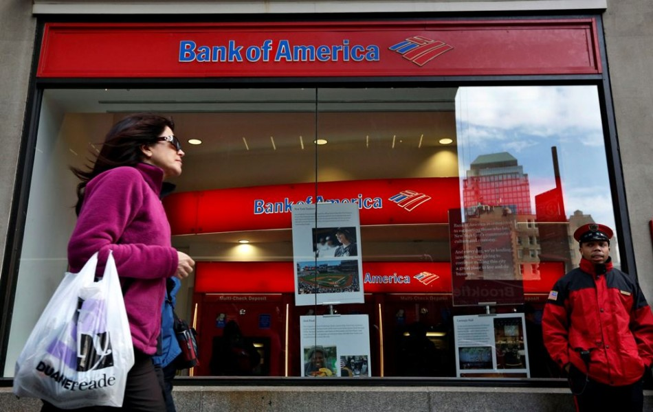 Bank of America Faces $6bn Fine for Misleading Fannie Mae and Freddie Mac