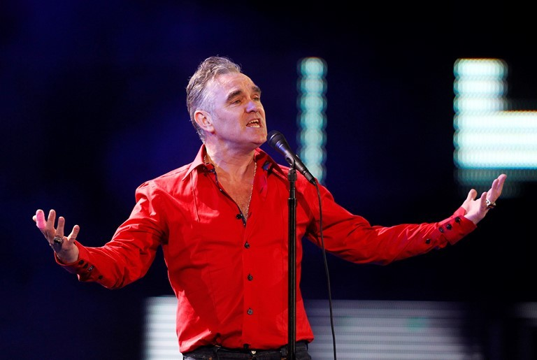 Morrissey: the great divider