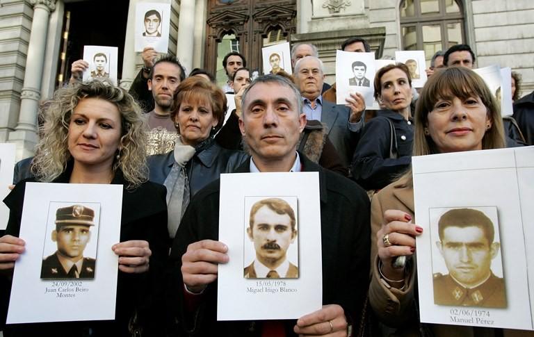 Victims of Terrorism Association (AVT)