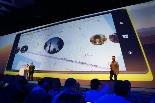 Nokia Lumia 1520 Unveiled