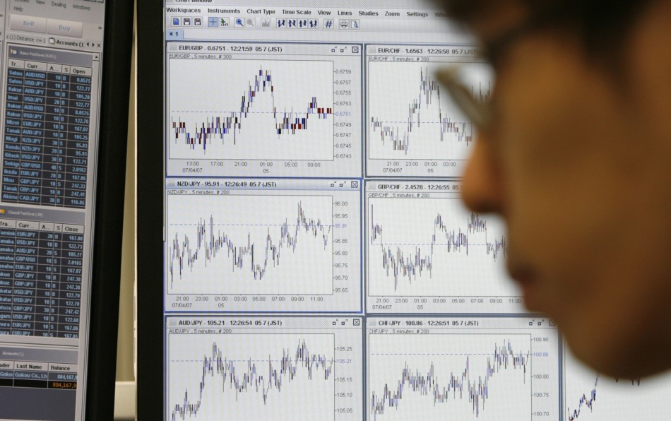 The Commodity Futures Trading Commission has asked major currency dealing banks to hand over evidence of wrongdoing (Photo: Reuters)