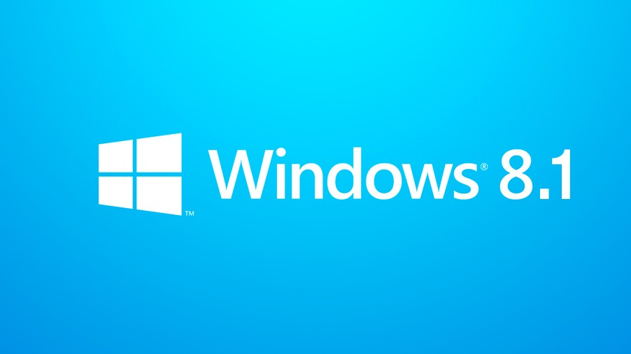 Windows 8.1 RT