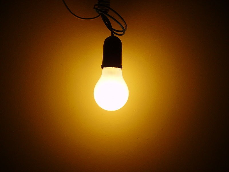 Chinese Scientists develop a light bulb which provides wireless internet