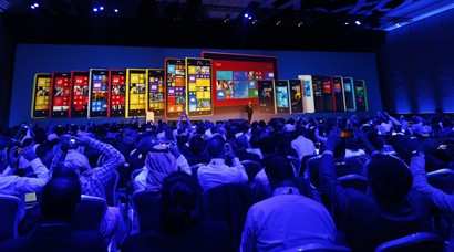 Nokia Lumia 1520 Highlights Problems Facing Microsoft