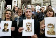 Relatives of ETA victims