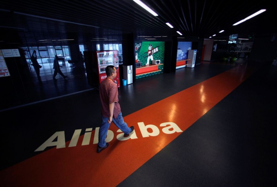 The Road Is Paved For Alibaba's US IPO