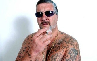 """Mark """"Chopper"""" Read died in October from liver cancer aged 58"""