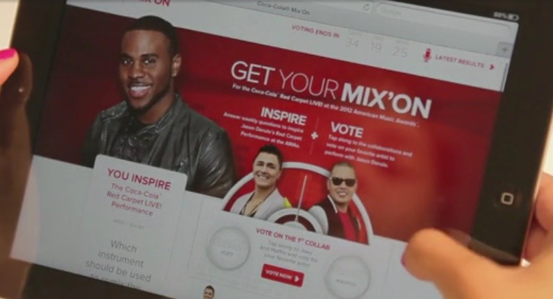 MRY, a branding and creative technology company which works with Coca Cola, Visa and Microsoft, says that there are huge misconceptions about the market which has led to many groups missing out on key advertising demographics. (Photo: MRY)