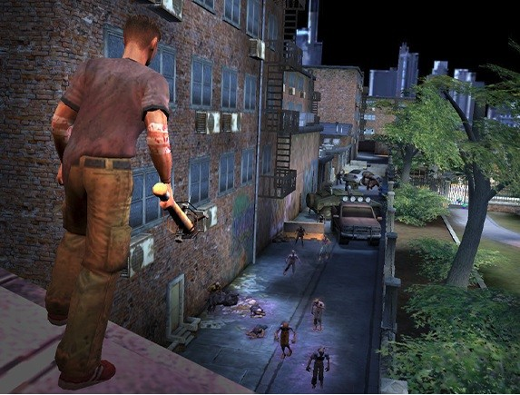 Rebellion's Zombie HQ is one of the developer's mobile gaming offerings (Photo: Rebellion)