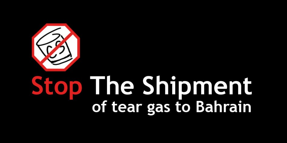 Banner for Stop The Shipment Campaign
