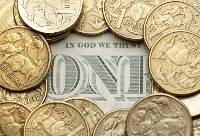 Australian dollar