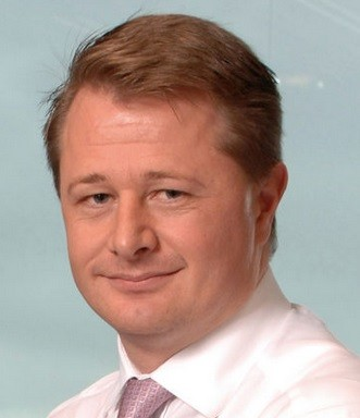 John Hourican left RBS after the bank settled for Libor fixing in February 2013 (Photo: RBS Group file picture)