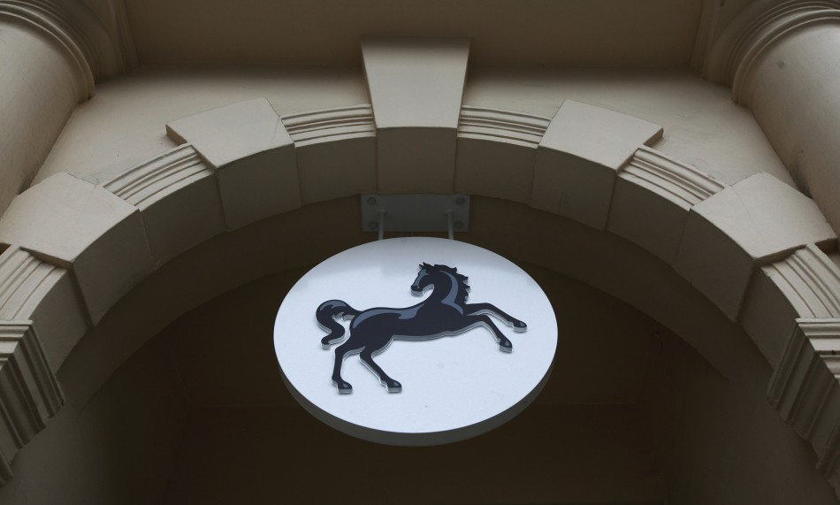 Lloyds banking group (Photo: Reuters)