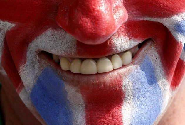 Happy UK