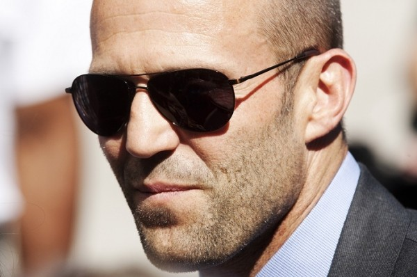 Jason Statham To Return To Comedy Roots With Spy Role in Fox's 'Susan Cooper'