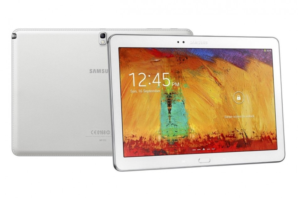 Install Android 4.3 XXUAMJ2 Official Firmware on Galaxy Note 10.1 2014 (LTE) [TUTORIAL]
