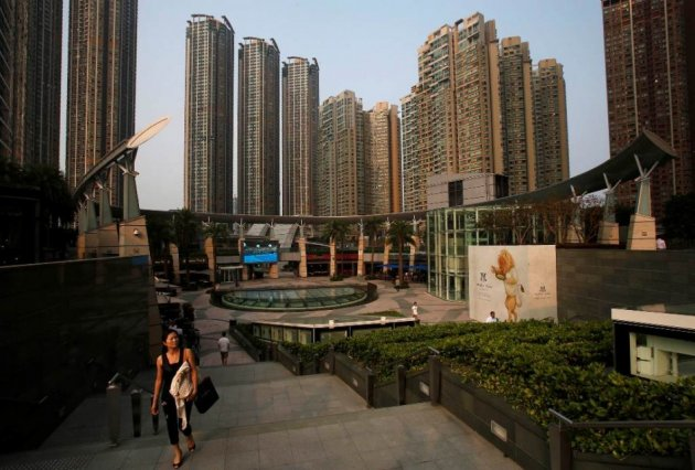 Labour Woes Threaten To Derail Hong Kong's Economic Growth Prospects