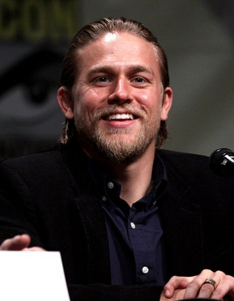 Charlie Hunnam recently exited from the film citing scheduling issues