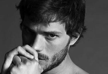 Jamie Dornan will star as Christian Grey in movie adaptation of Fifty Shades of Grey