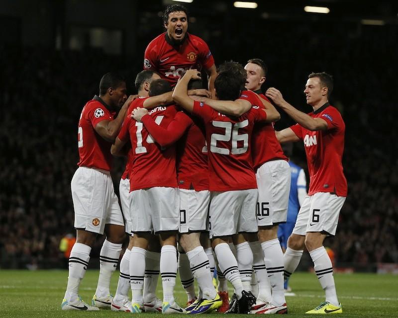 United v Sociedad