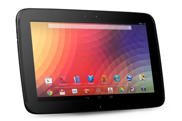 Original Nexus 10 by Samsung