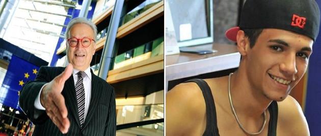 Hannes Swoboda blames Cnservatives and Ukip for murder of Joele Leotta