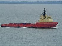 C-retriever ship