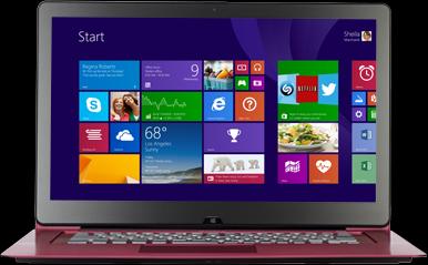 Windows 8.1 Top Five Features