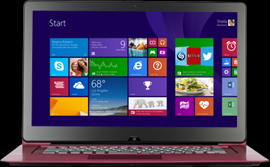 Windows 8.1 Top Five Features