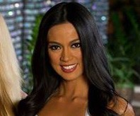 Miss Universe Philippines 2013 Ariella Arida has apologised for her offensive statement about Latinas in beauty pageants.((Facebook/MissAArida)