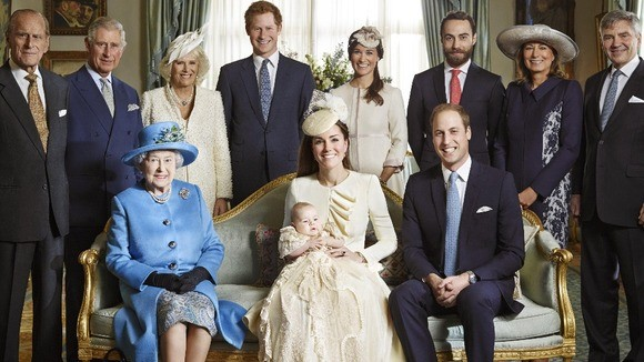 Prince Charles 39 Feuding With Kate Middleton 39 S Family Over