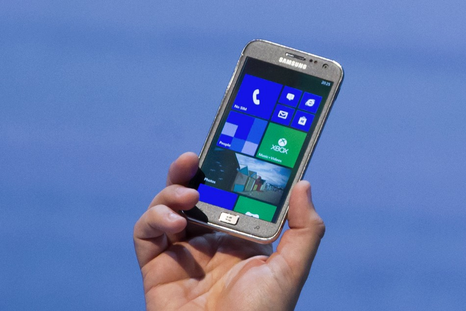 Microsoft and Samsung Show Tech Firms Resiliance