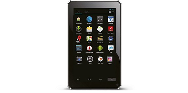 Cheapest 7in Android Tablet Avoca