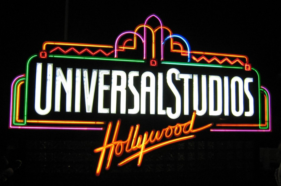 Universal Studios in Hollywood has dropped 'gay Superman' from Bill and Ted show PIC: Wikicommons