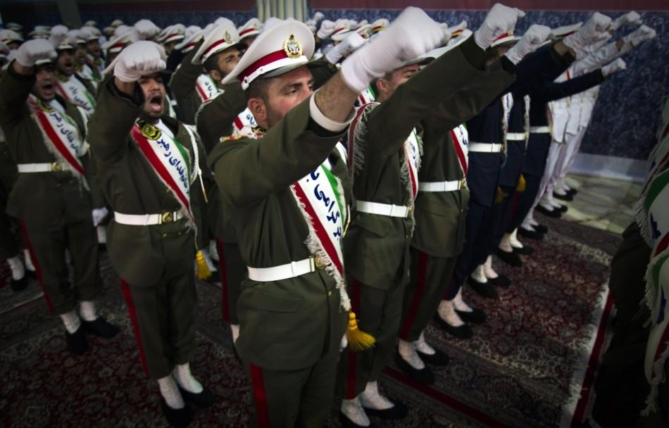 Tehran border guards killed in Iran-Pakistan border