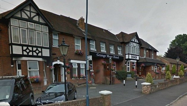 Disabled Kent man falls to death