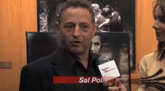 Salvatore Polisi
