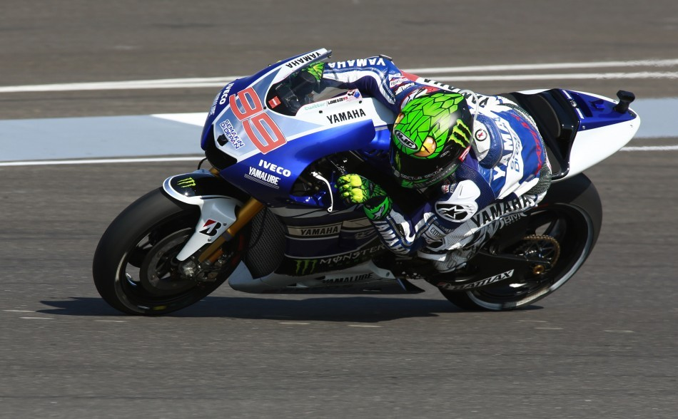 MotoGP 2013 Japanese Grand Prix: Where to Watch Race Live from Twin Ring Motegi