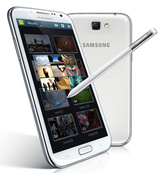Galaxy Note 2 N7100 Gets Rooted on Android 4.3 XXUEMJ5 Leaked Test Firmware
