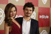 Miranda Kerr and Orlando Bloom Separation